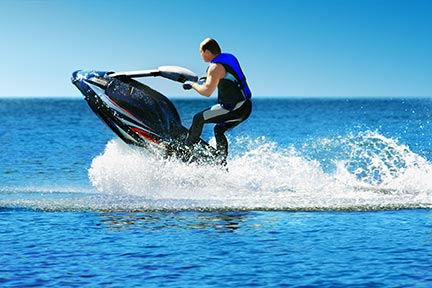 Many people like to do tricks on jet skis, however, these tricks often lead to injuries and boating accidents. Call a Garland boat accident attorney today to discuss your options.