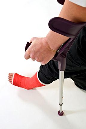 Many Garland residents suffer crippling injuries that are someone else's fault. Contact a Garland personal injury attorney today for a free consultation to learn your rights.