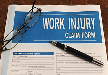 If you have been injured at work, the paperwork and red tape can be frustrating. Call a Garland Work Injury Lawyer for help getting the money you deserve.