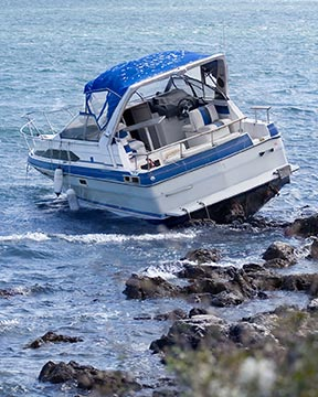 Boat accidents of all kinds occur in Texas's lakes, rivers, and bays each year. If you have been involved in a Garland, Dallas County, or Central Texas boat accident, contact a Garland boat accident attorney now.
